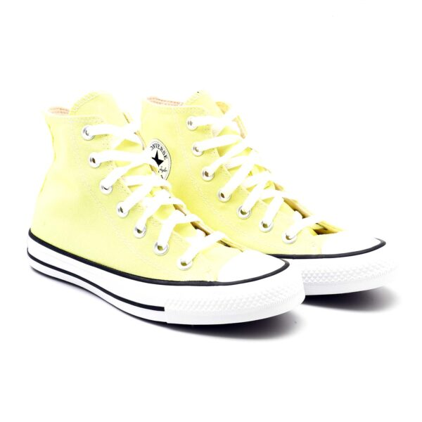 Converse Chuck Taylor All Star High Lime