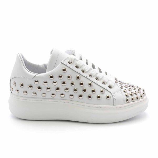 Sneaker Unicorno Bianco